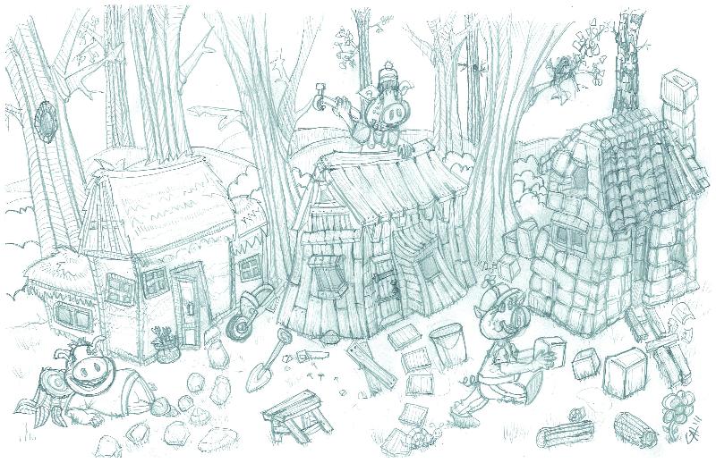 crayon mine  u2013 gal 3d